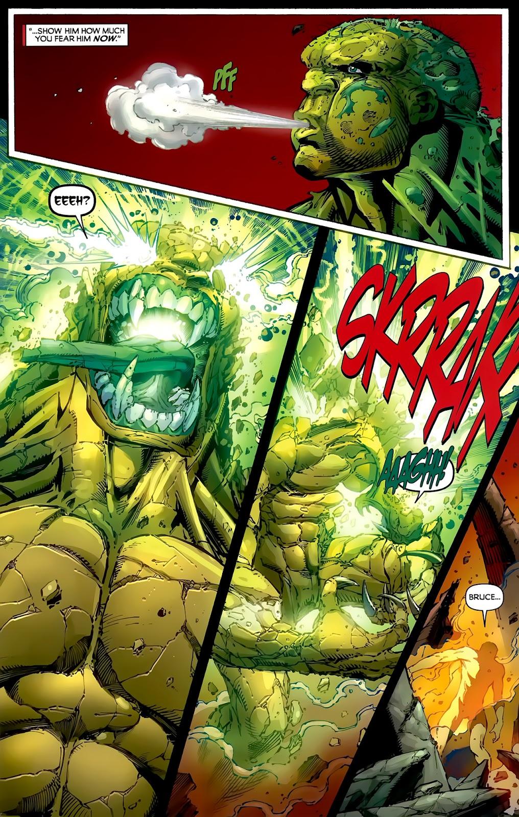 Incredible Hulks (2010) Issue #620 #10 - English 17