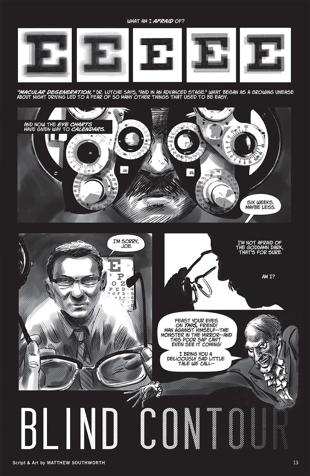 Creepy (2009) Issue #14 #14 - English 14
