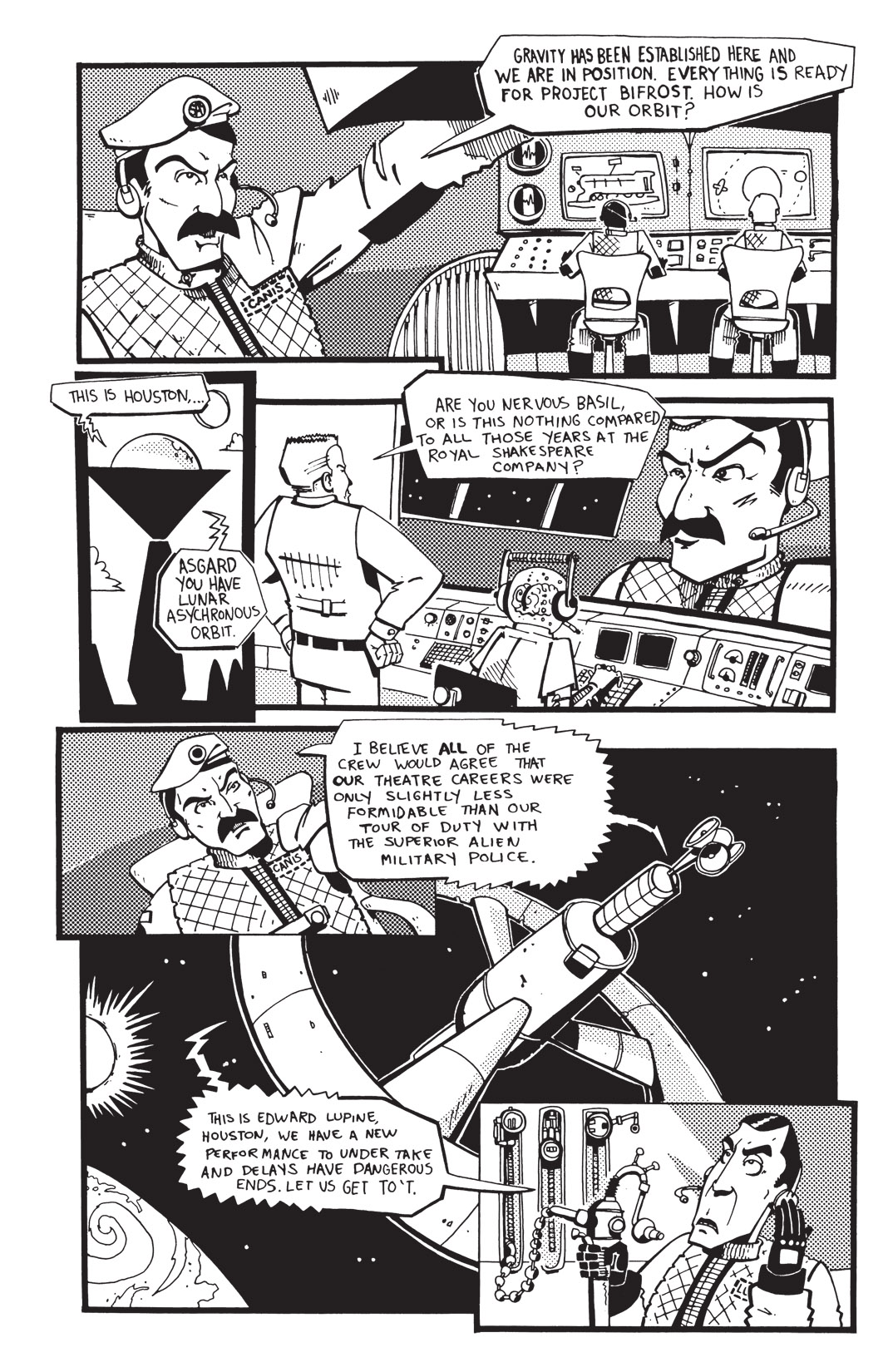 Read online Scud: The Disposable Assassin: The Whole Shebang comic -  Issue # TPB (Part 2) - 41