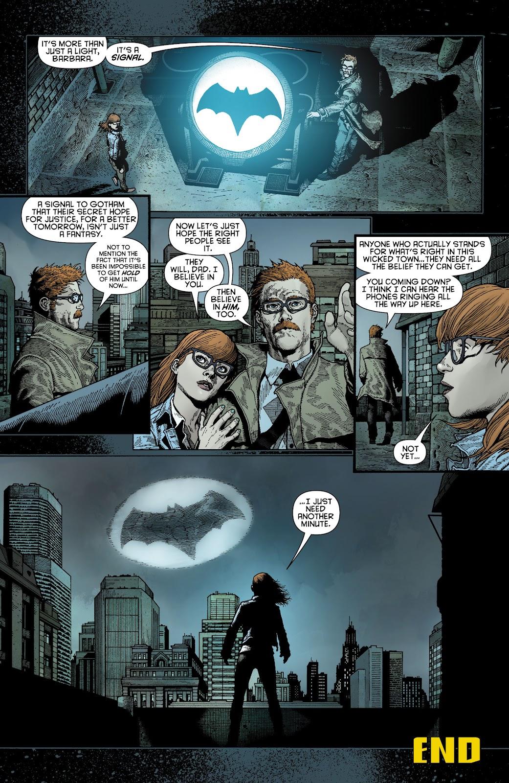Batman (2011) Issue #0 #15 - English 29