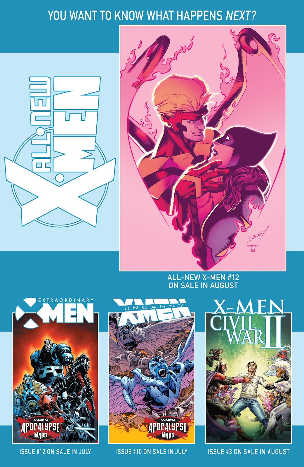 All-New X-Men (2016) Issue #11 #13 - English 24