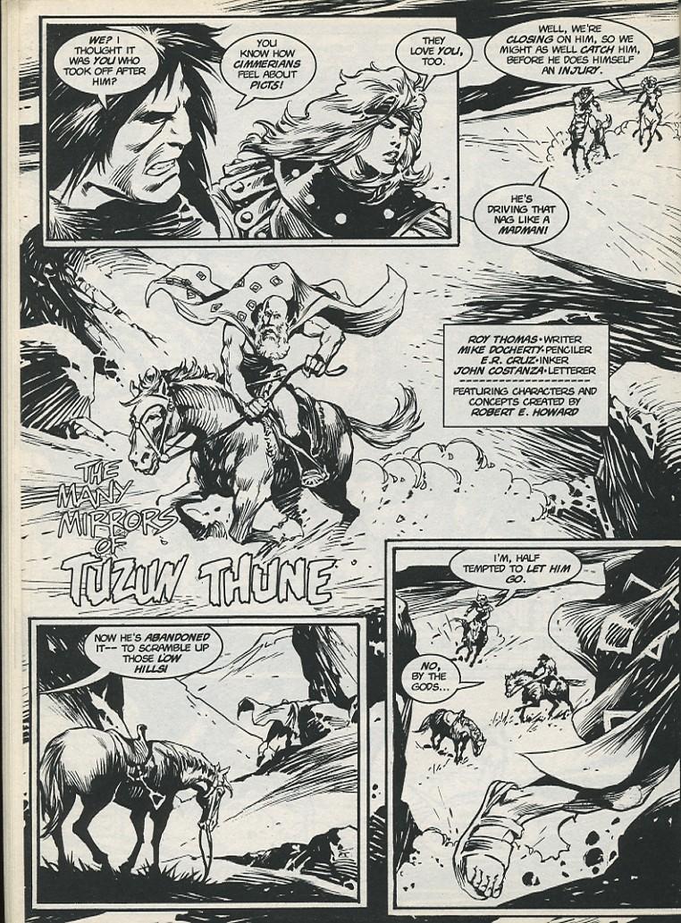 f Conan 22 #13 - English 42