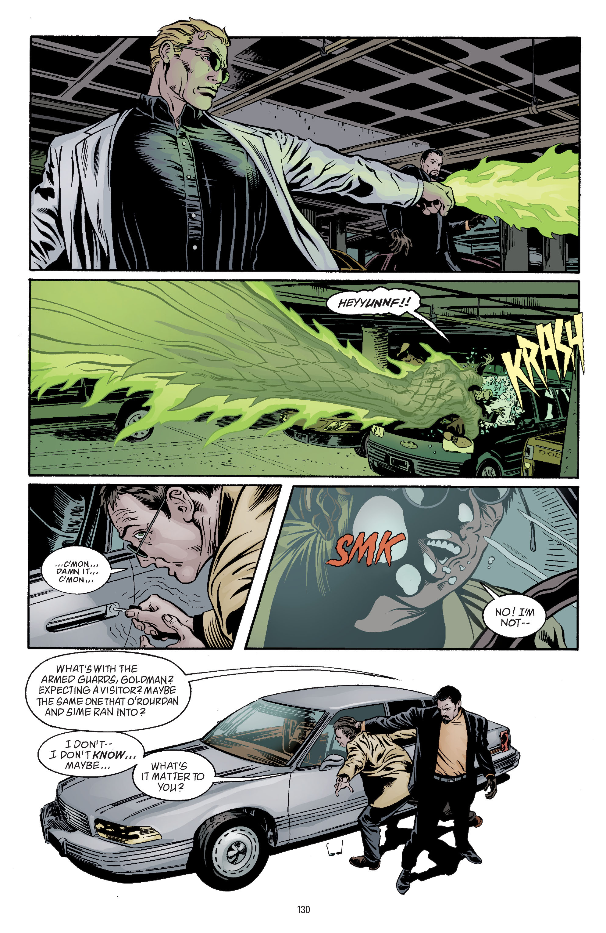 Batman: The Man Who Laughs chap 1 pic 131