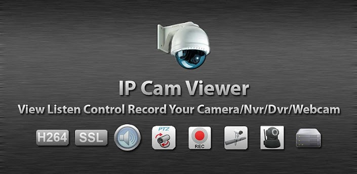 Descargar IP Cam Viewer Pro 5.0.6 apk Android Full (Gratis)