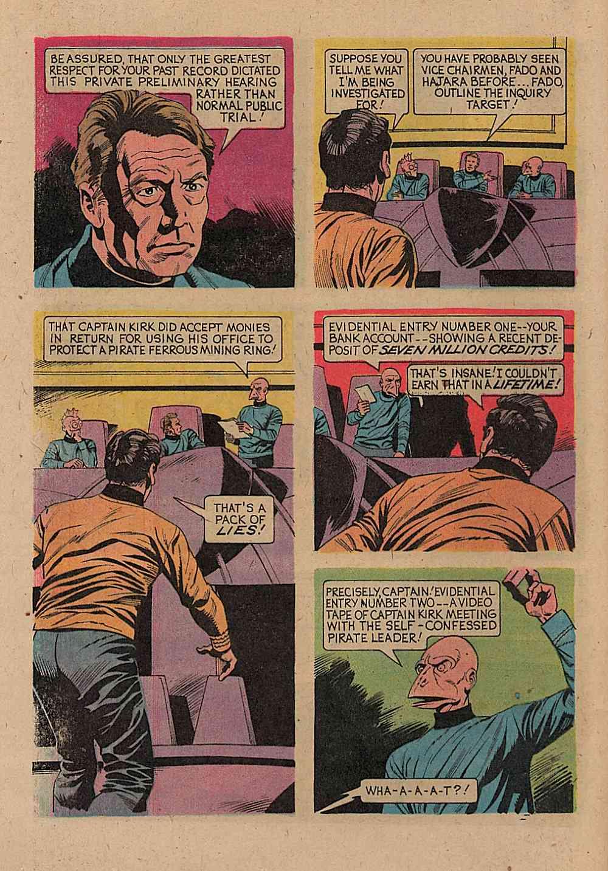 Star Trek (1967) Issue #24 #24 - English 10