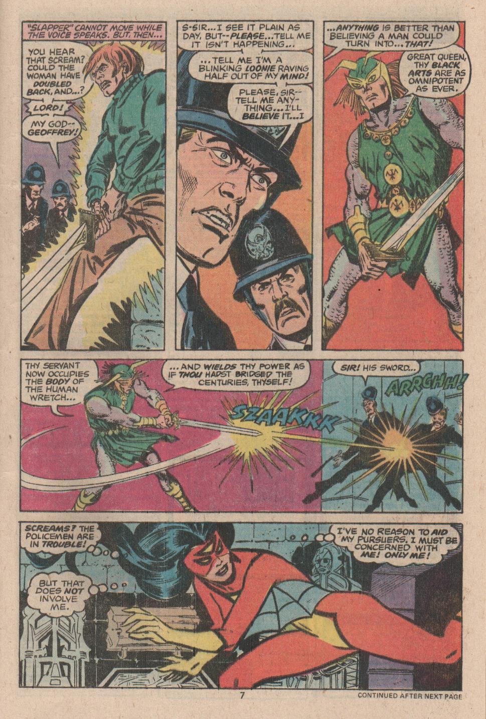 Spider-Woman (1978) #2 #49 - English 6