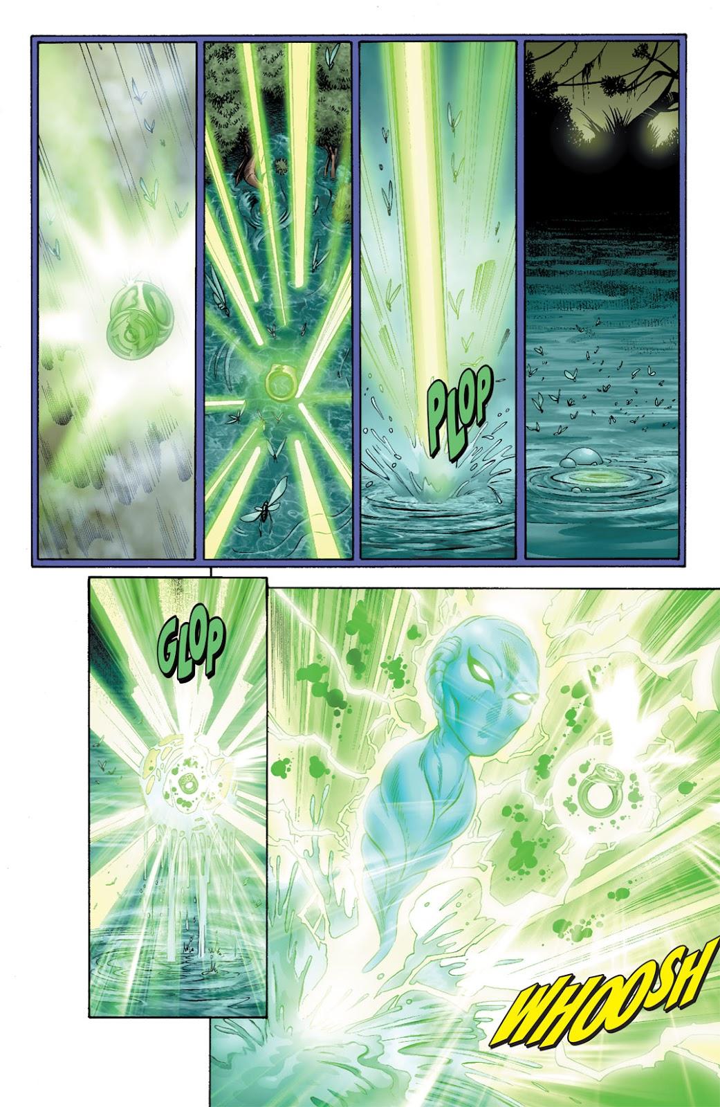 Legion of Super-Heroes (2010) Issue #3 #4 - English 30
