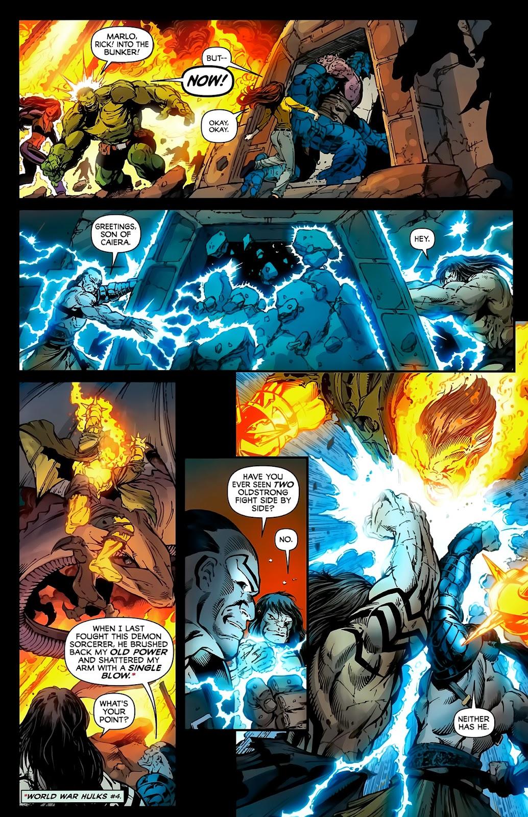 Incredible Hulks (2010) Issue #619 #9 - English 20