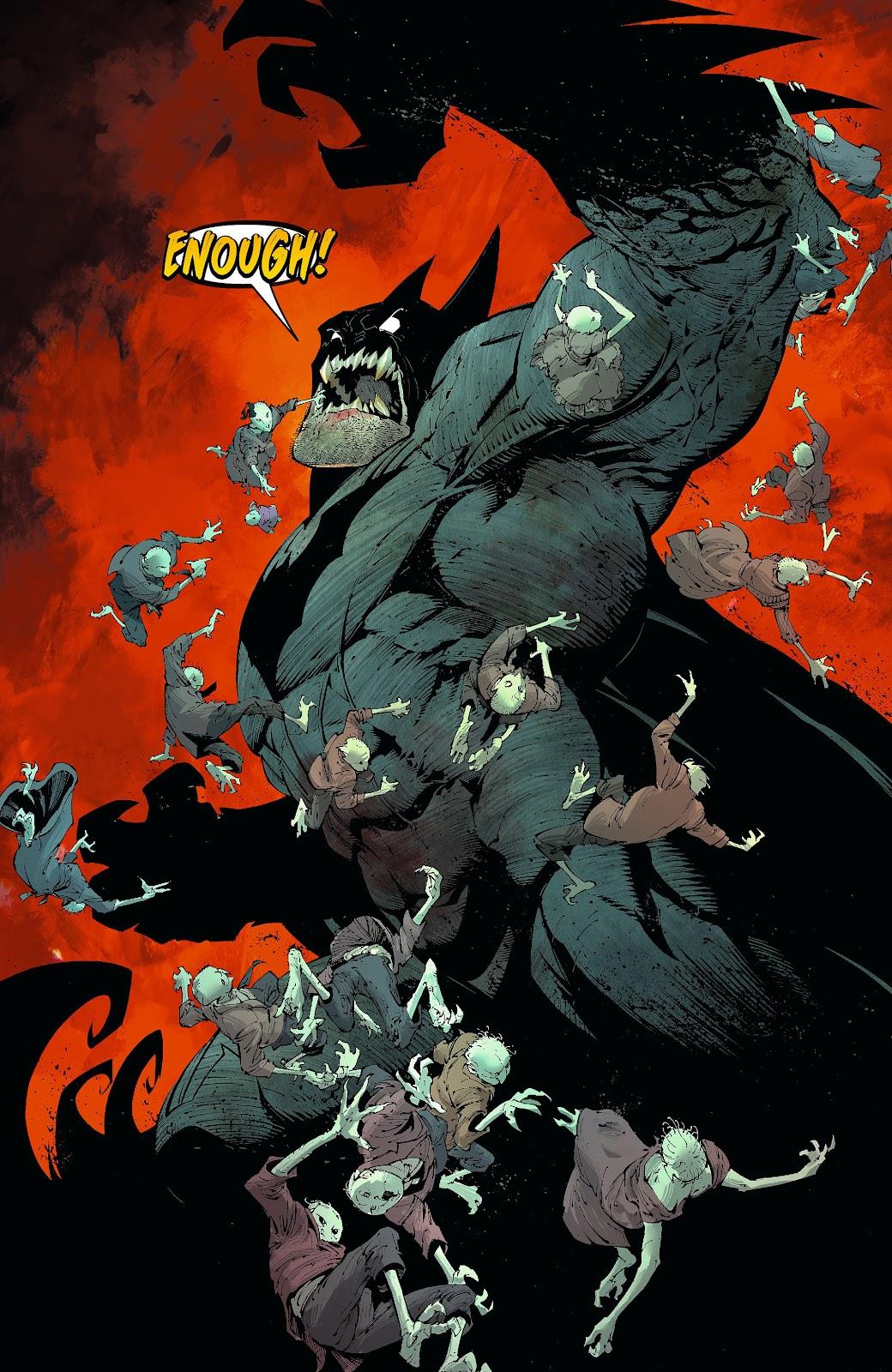Batman (2011) Issue #6 #21 - English 13