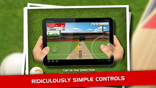 Stick Cricket - Cool Cricket Game 3