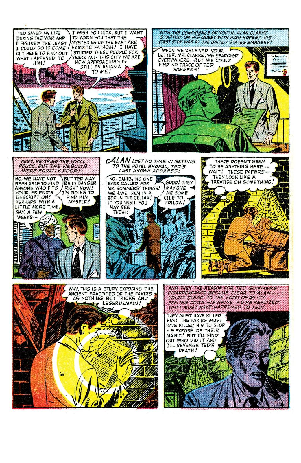 Haunted Horror Issue #16 #16 - English 32