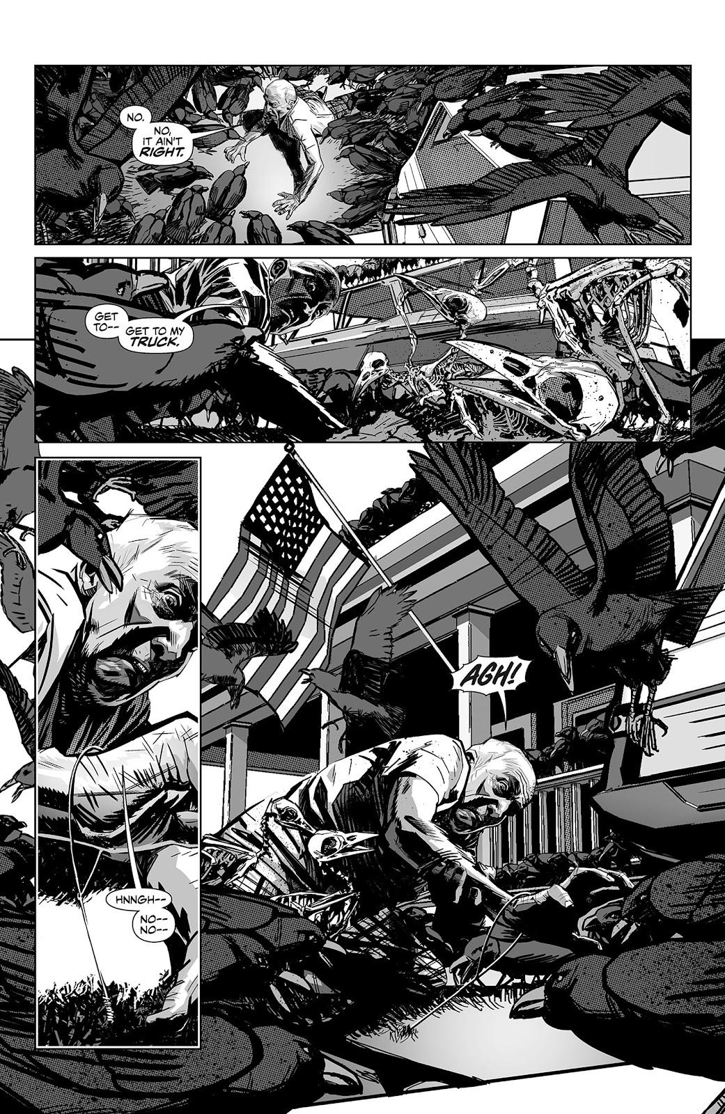 Creepy (2009) Issue #14 #14 - English 11