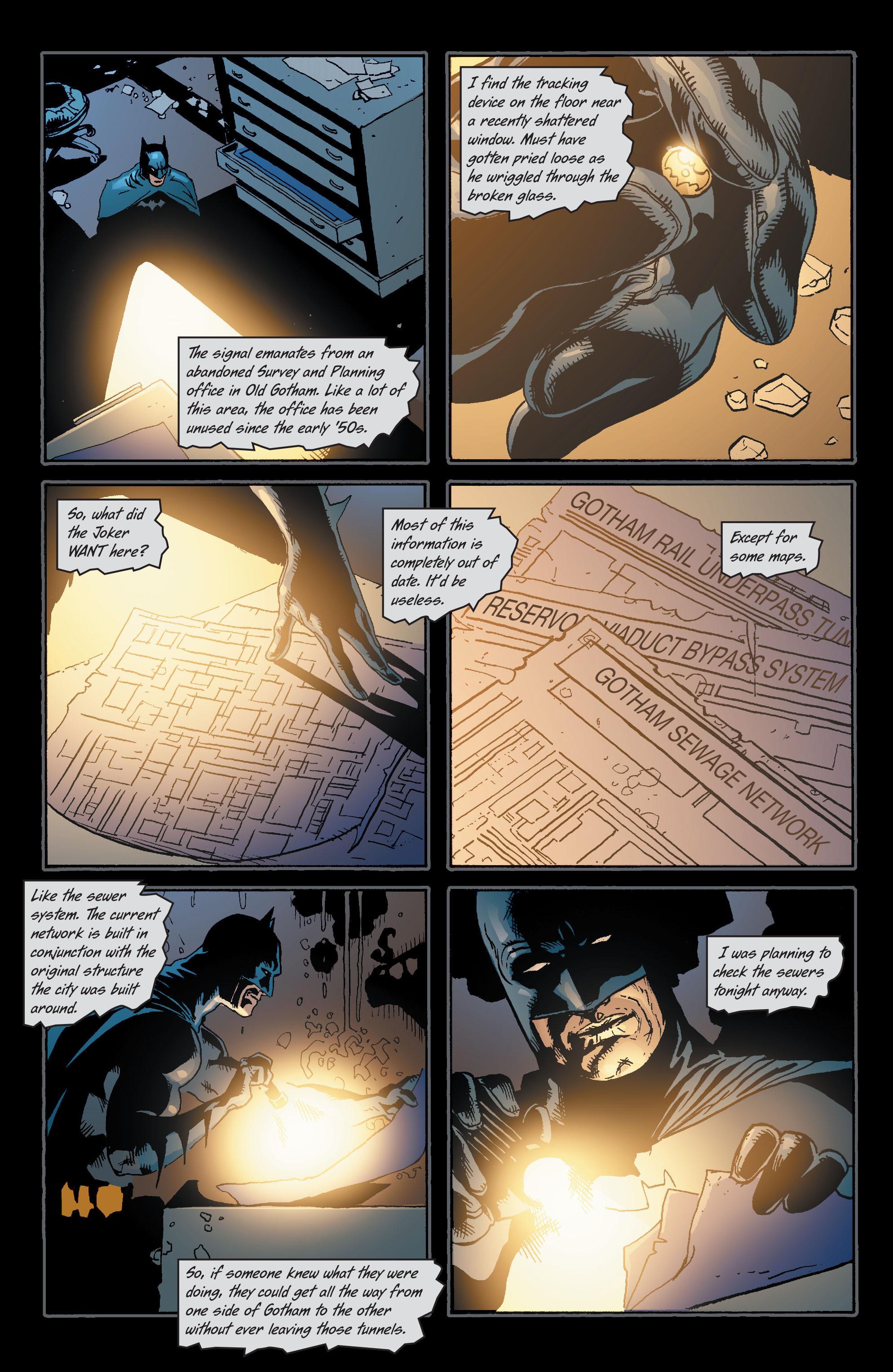 Batman: The Man Who Laughs chap 1 pic 51