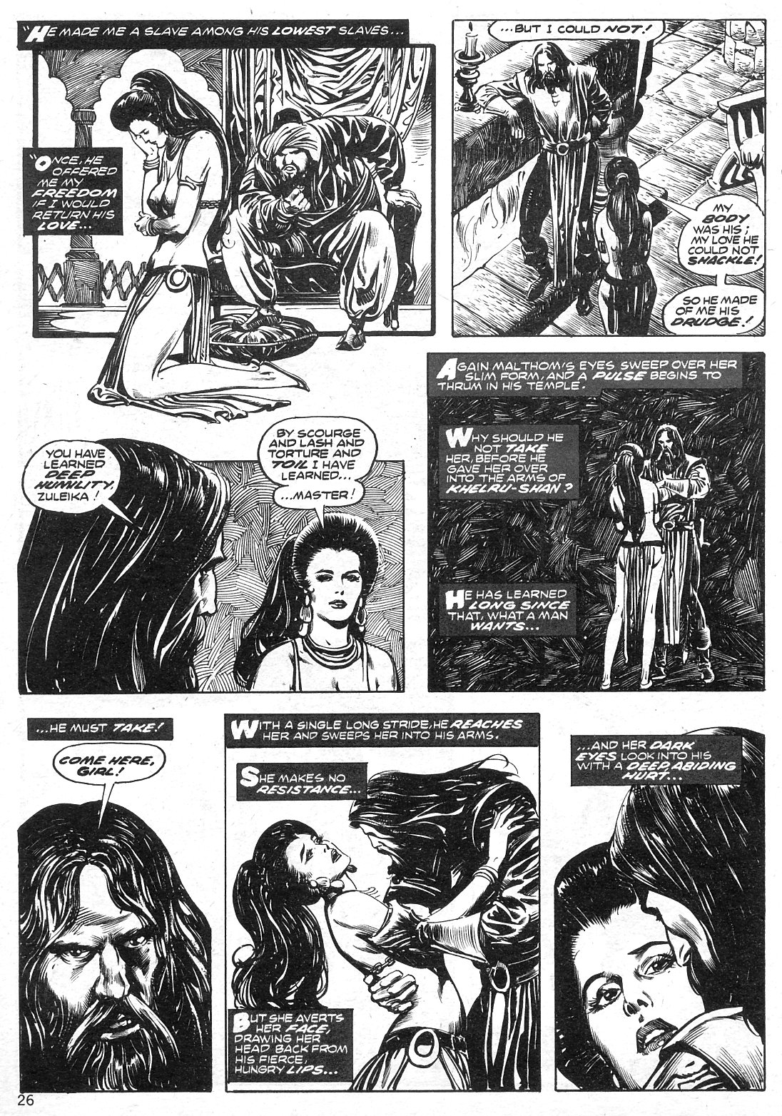 comiconli #224 - English 26