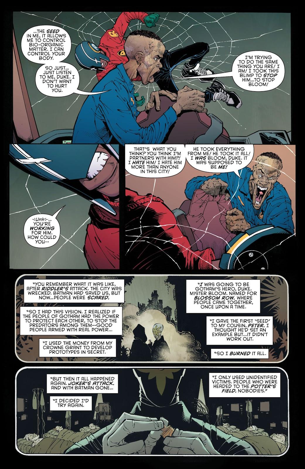 Batman (2011) Issue #50 #69 - English 25