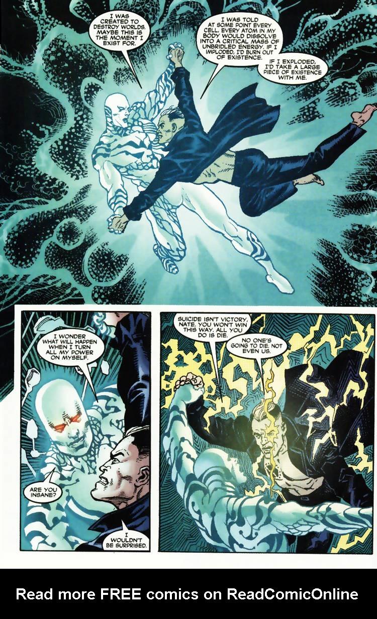 X-Man Issue #75 #79 - English 36