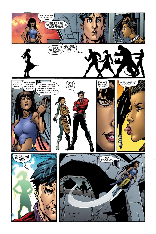 Excalibur (2004) Issue #9 #9 - English 17