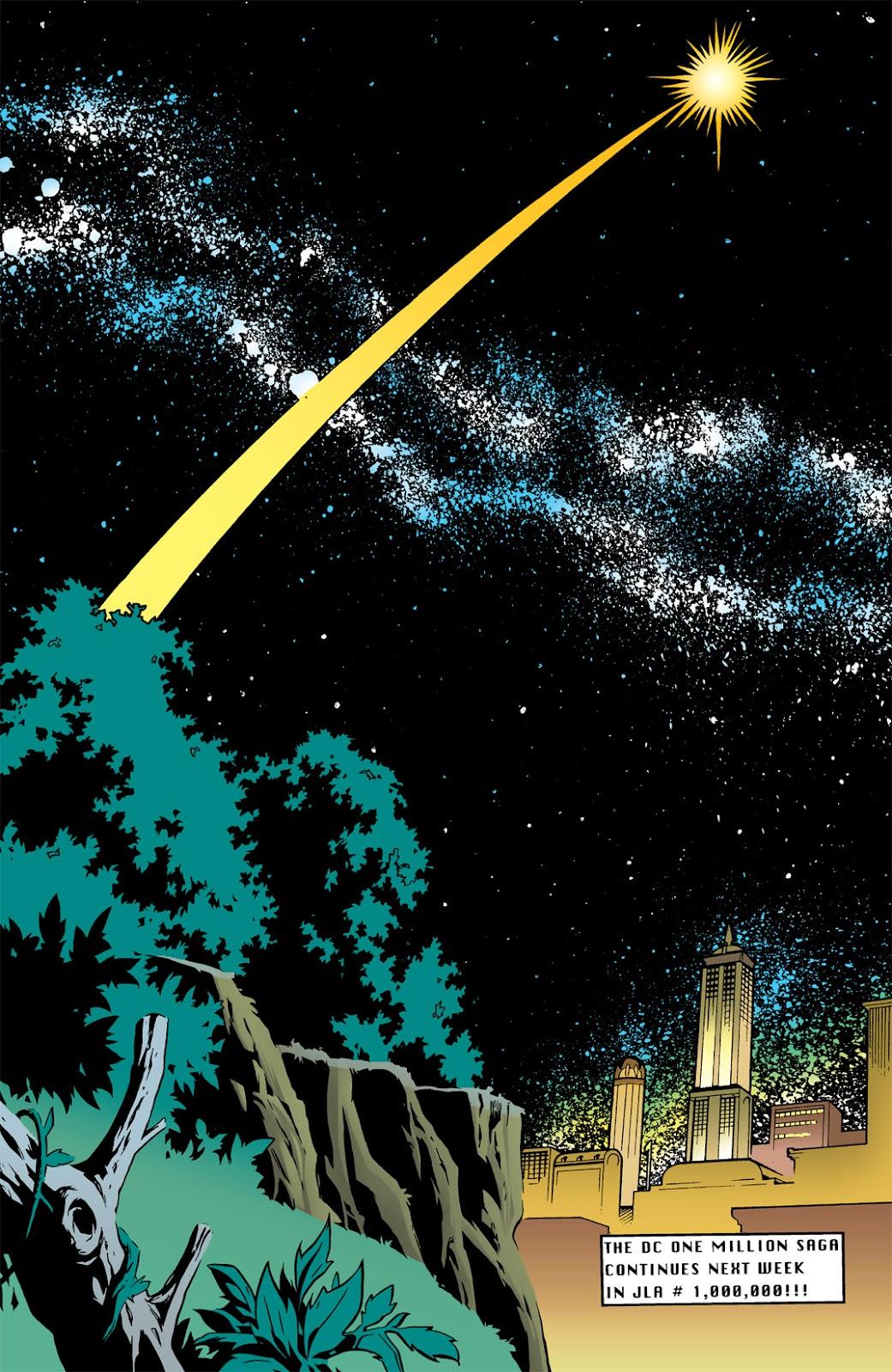 Starman (1994) Issue #1000000 #83 - English 22