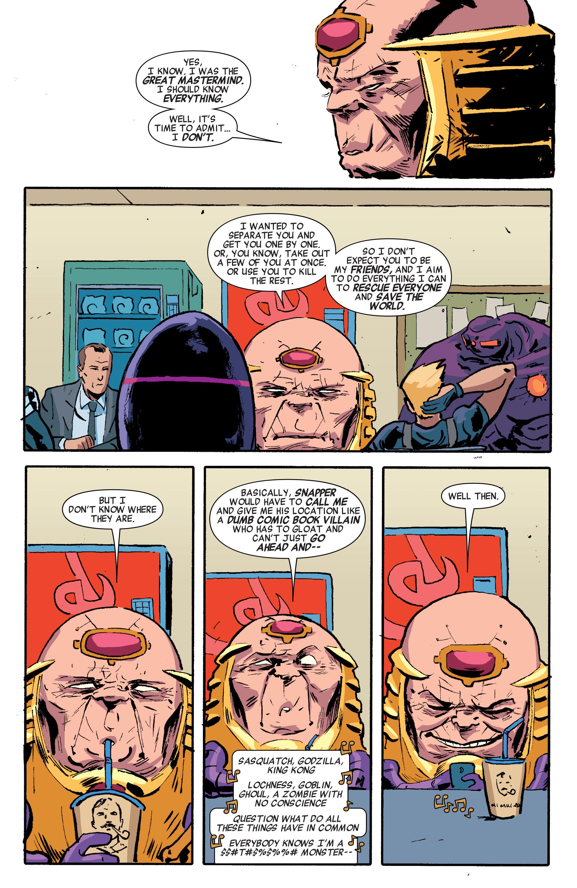 Read online Secret Avengers (2014) comic -  Issue #12 - 15