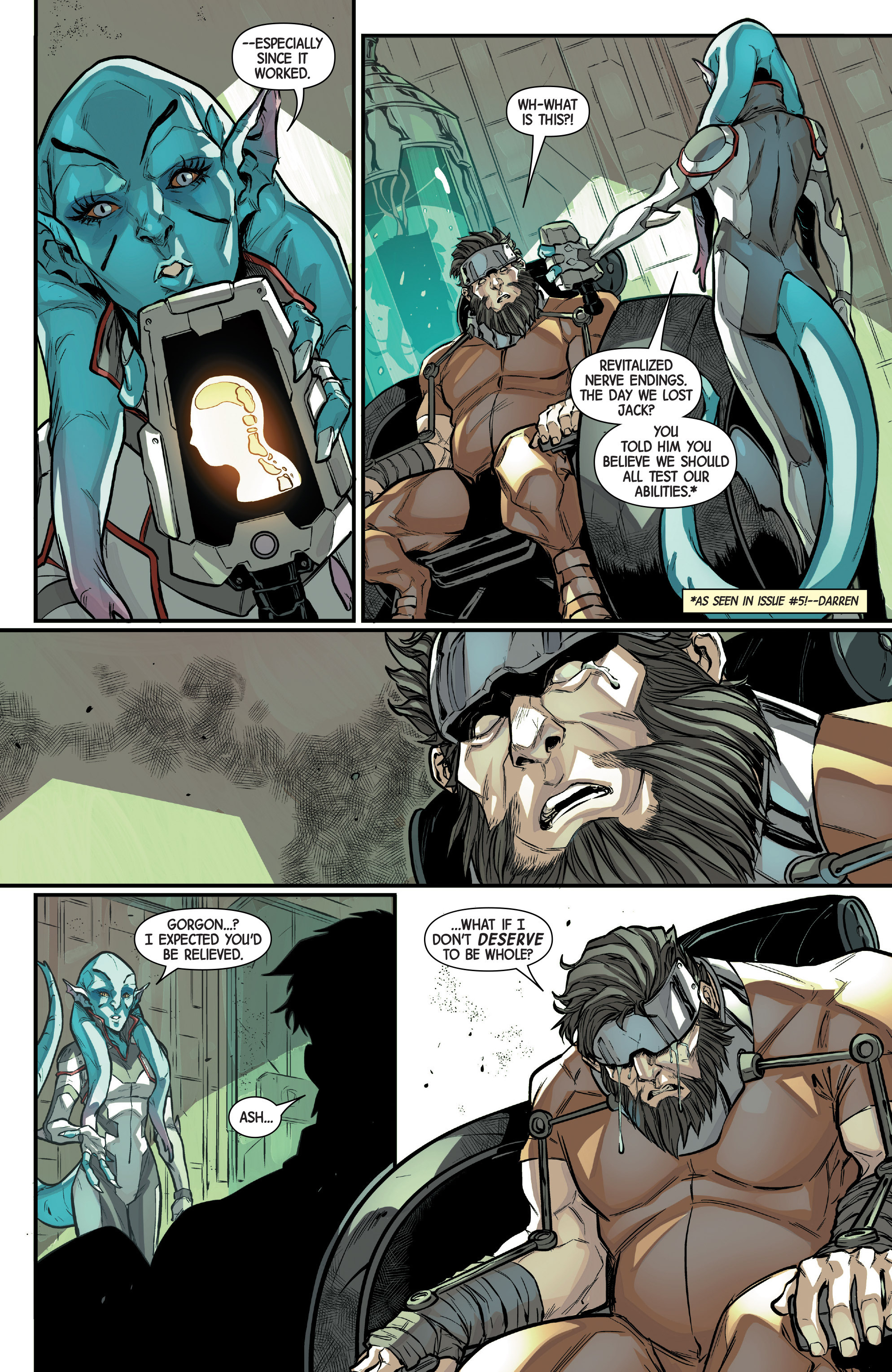 All-New Inhumans #11 #11 - English 15