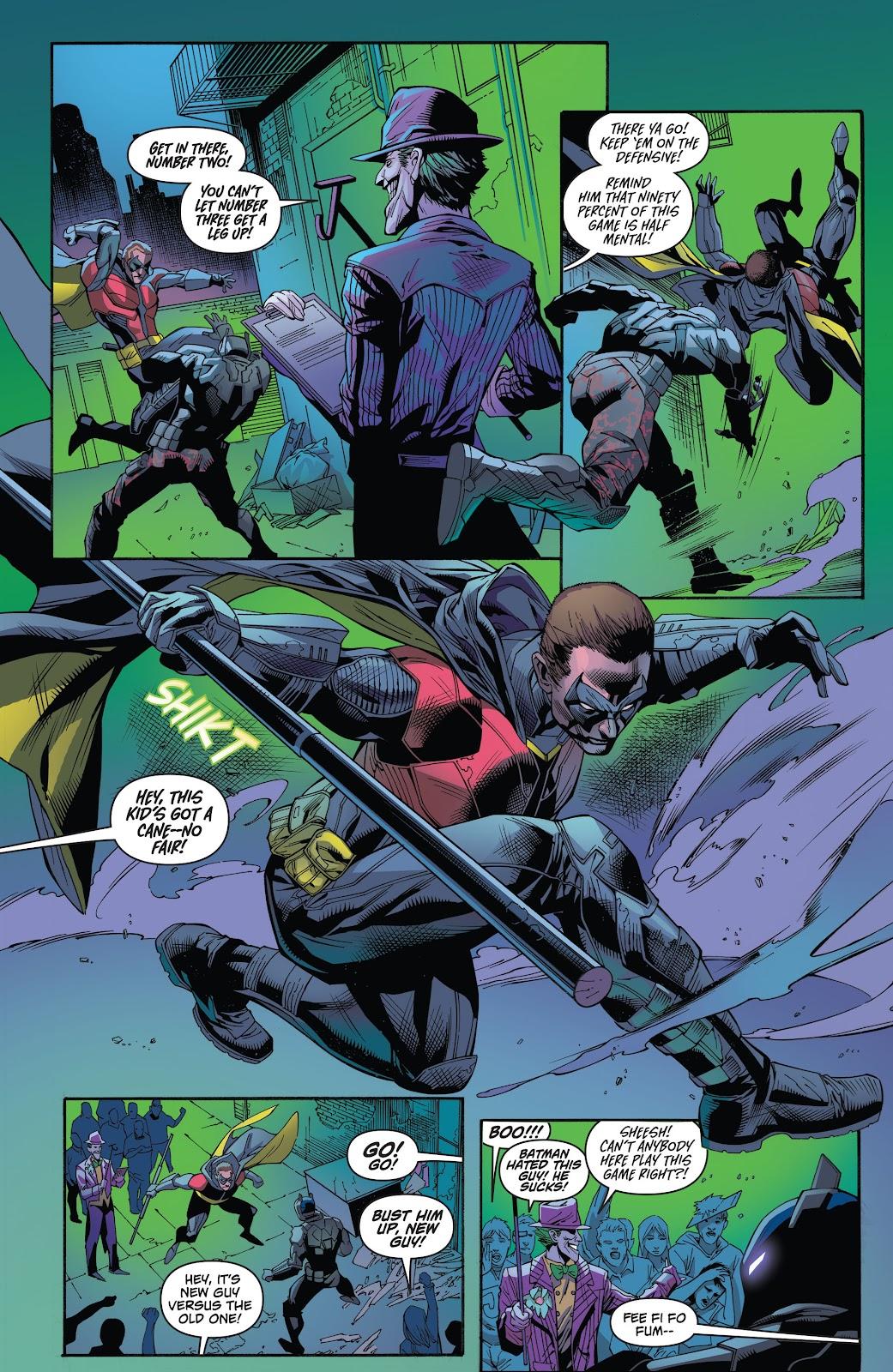 Batman: Arkham Knight [I] _Annual 1 #1 - English 20