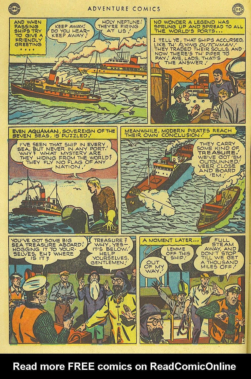 Read online Adventure Comics (1938) comic -  Issue #135 - 16
