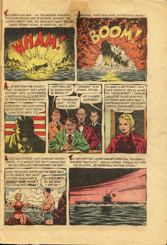 Sub-Mariner Comics #41 #41 - English 16