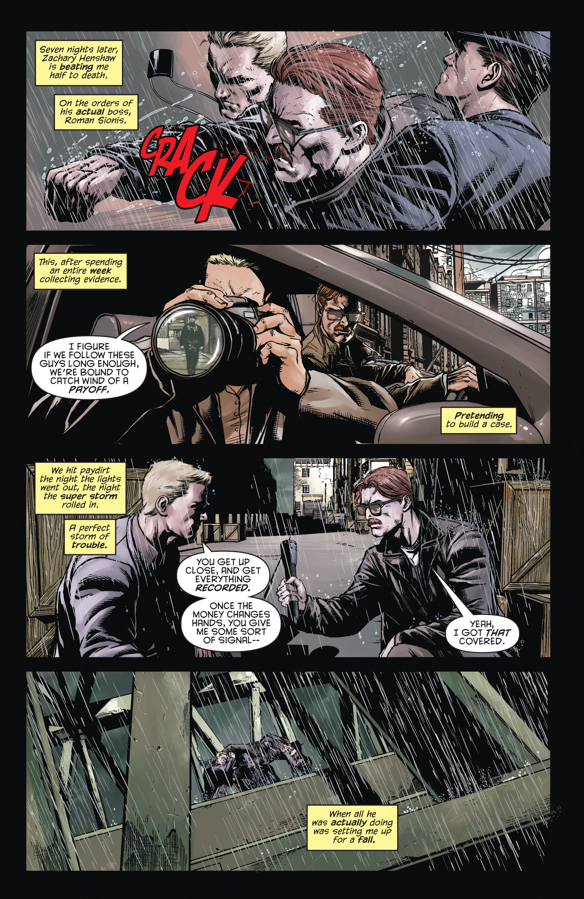 DC Comics: Zero Year chap tpb pic 246