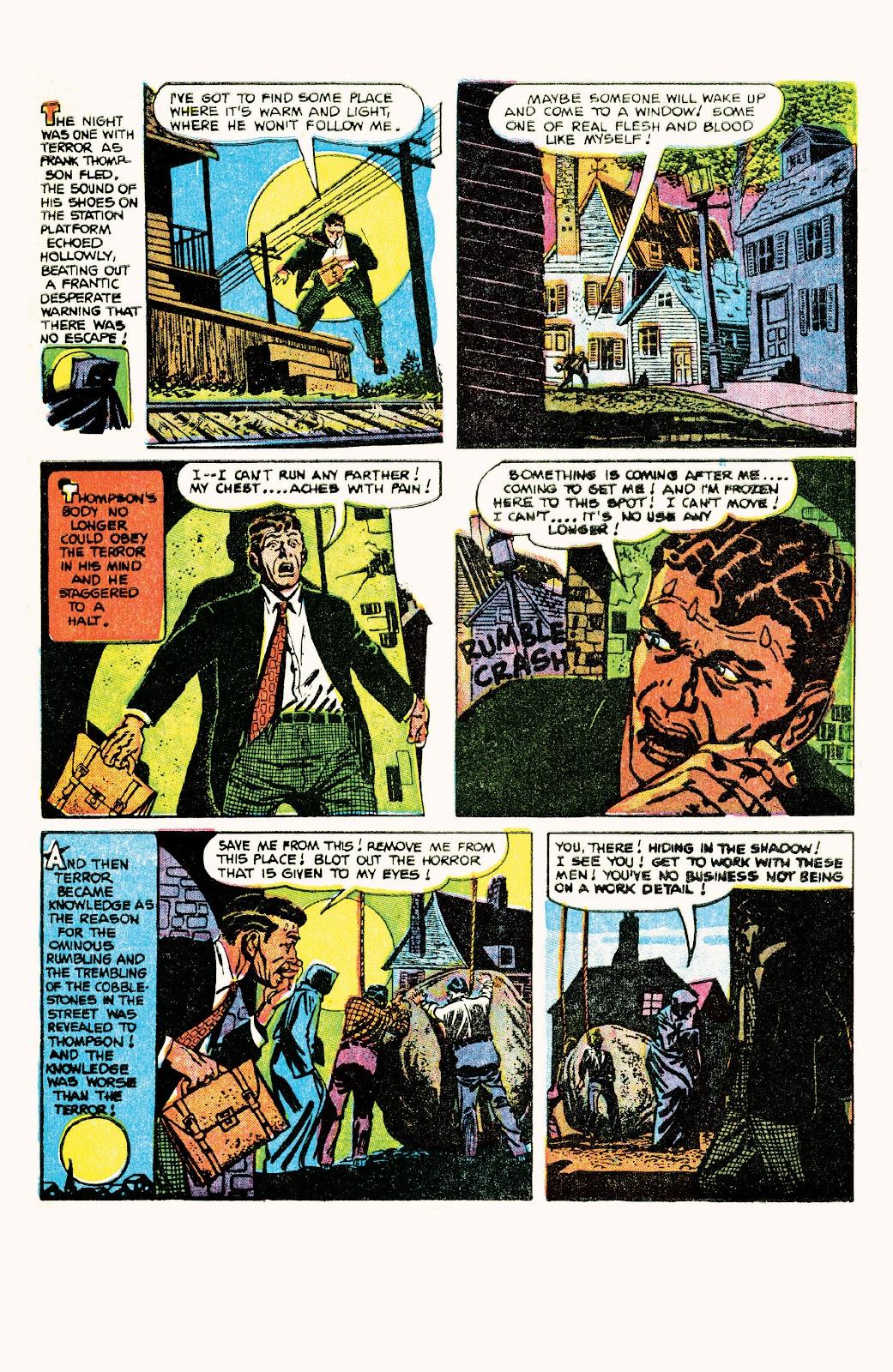 Haunted Horror Issue #13 #13 - English 7