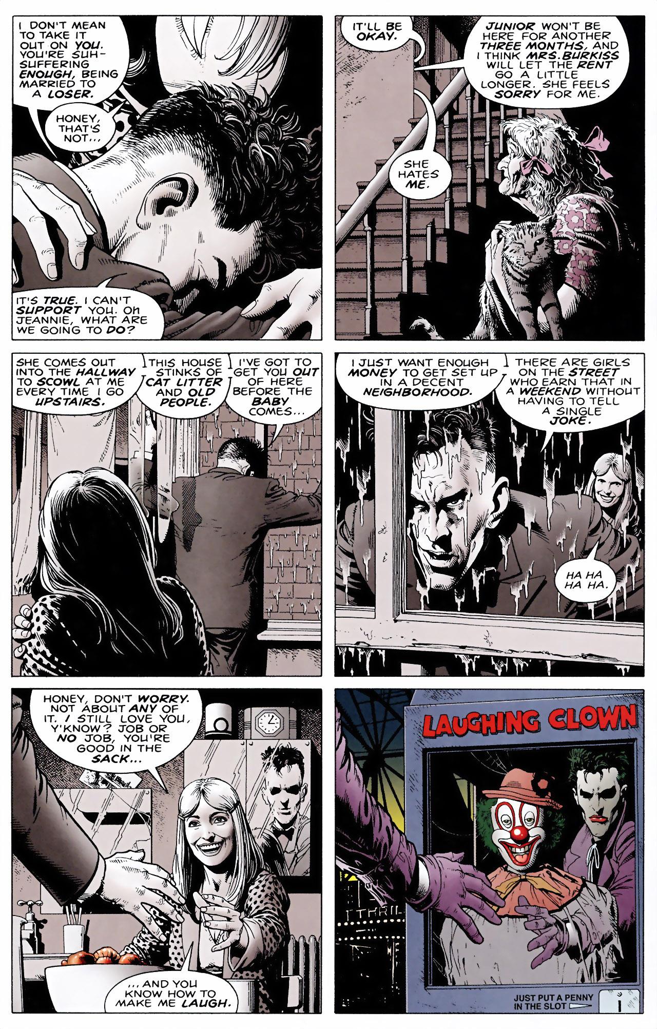 Batman: The Killing Joke chap 1 pic 14