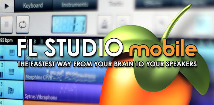 FL Studio Mobile Apk v1.0.2 Patched