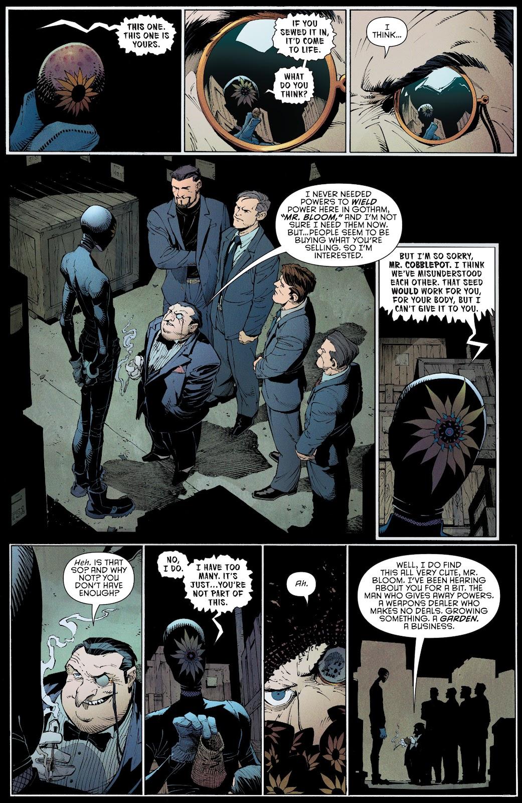 Batman (2011) Issue #43 #62 - English 21