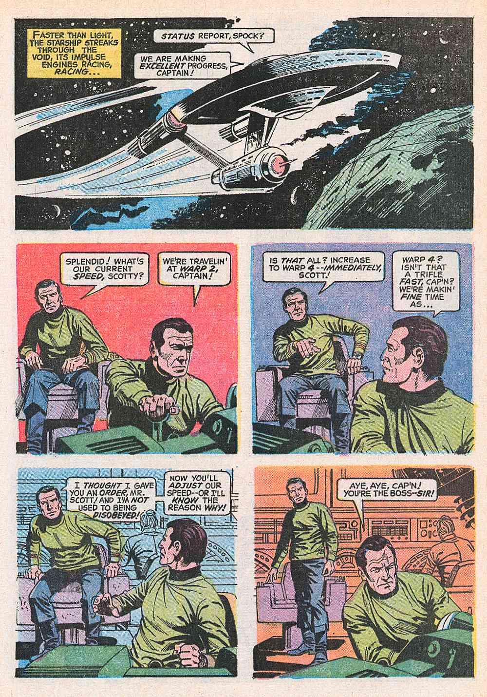 Star Trek (1967) Issue #14 #14 - English 10