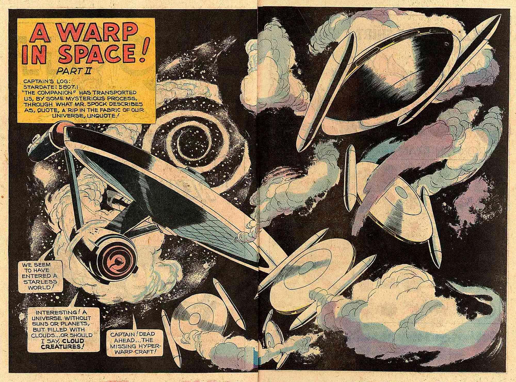Star Trek (1967) #49 #49 - English 14