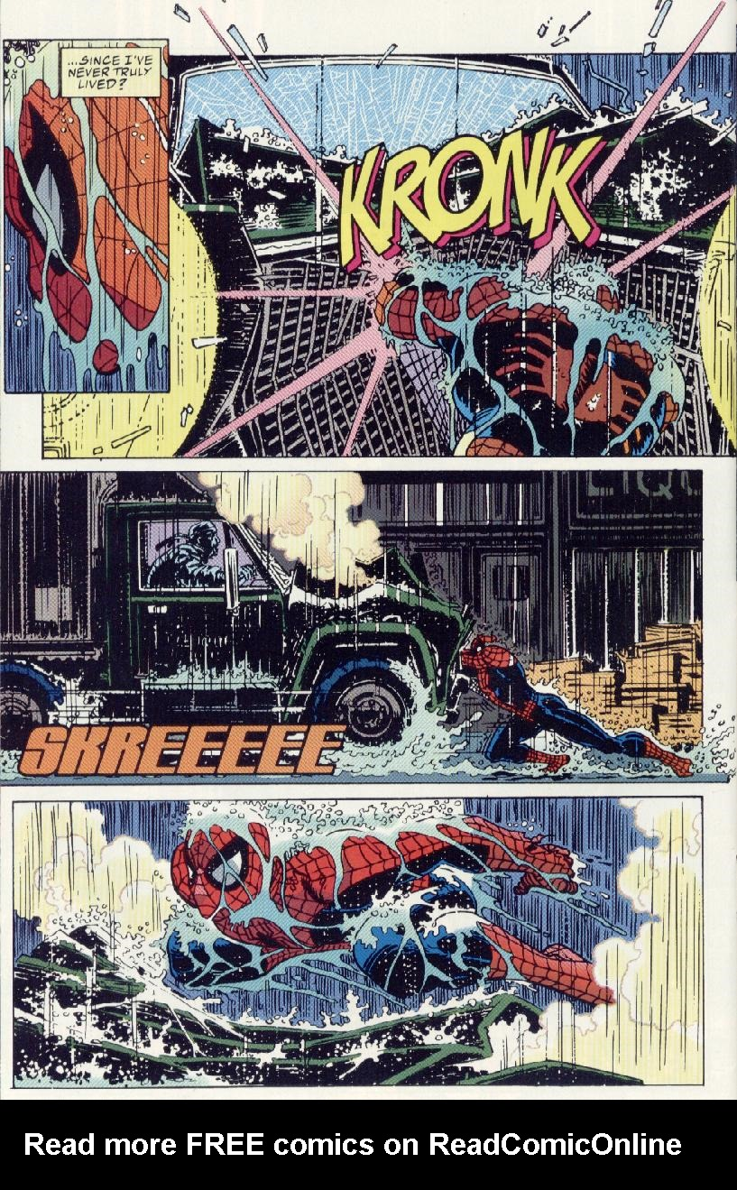 Read online Spider-Man: The Lost Years comic -  Issue #0 - 44