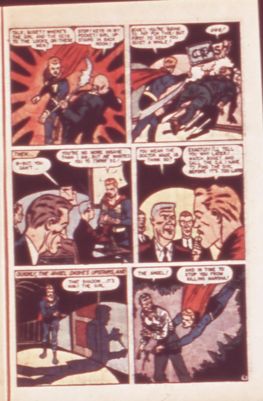 Sub-Mariner Comics Issue #21 #21 - English 47
