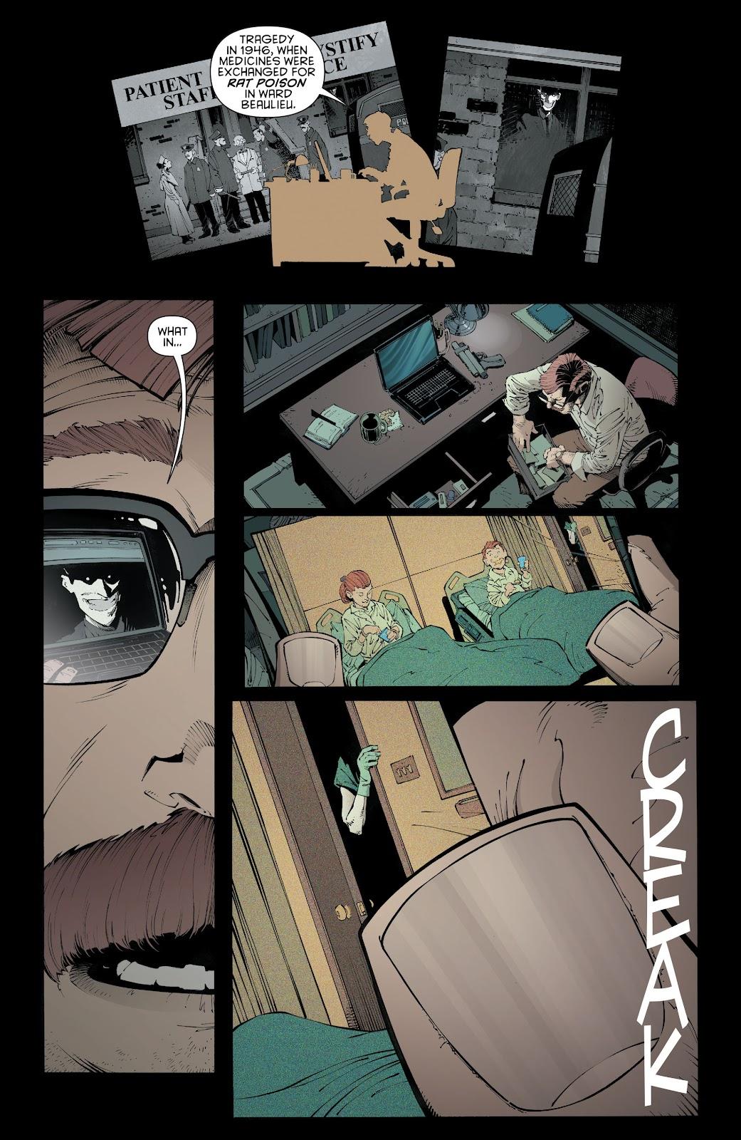 Batman (2011) Issue #37 #56 - English 12