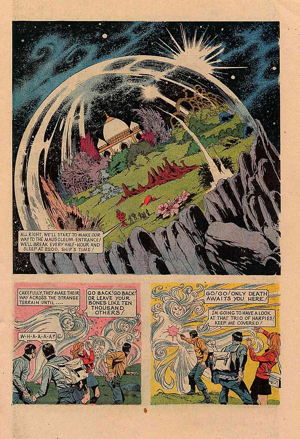 Star Trek (1967) Issue #19 #19 - English 9