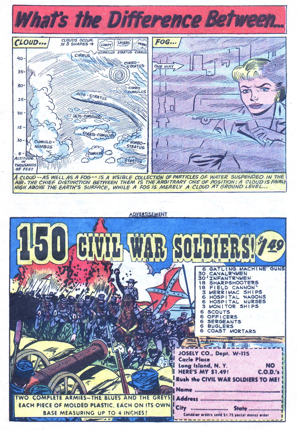 Read online Sea Devils comic -  Issue #1 - 20