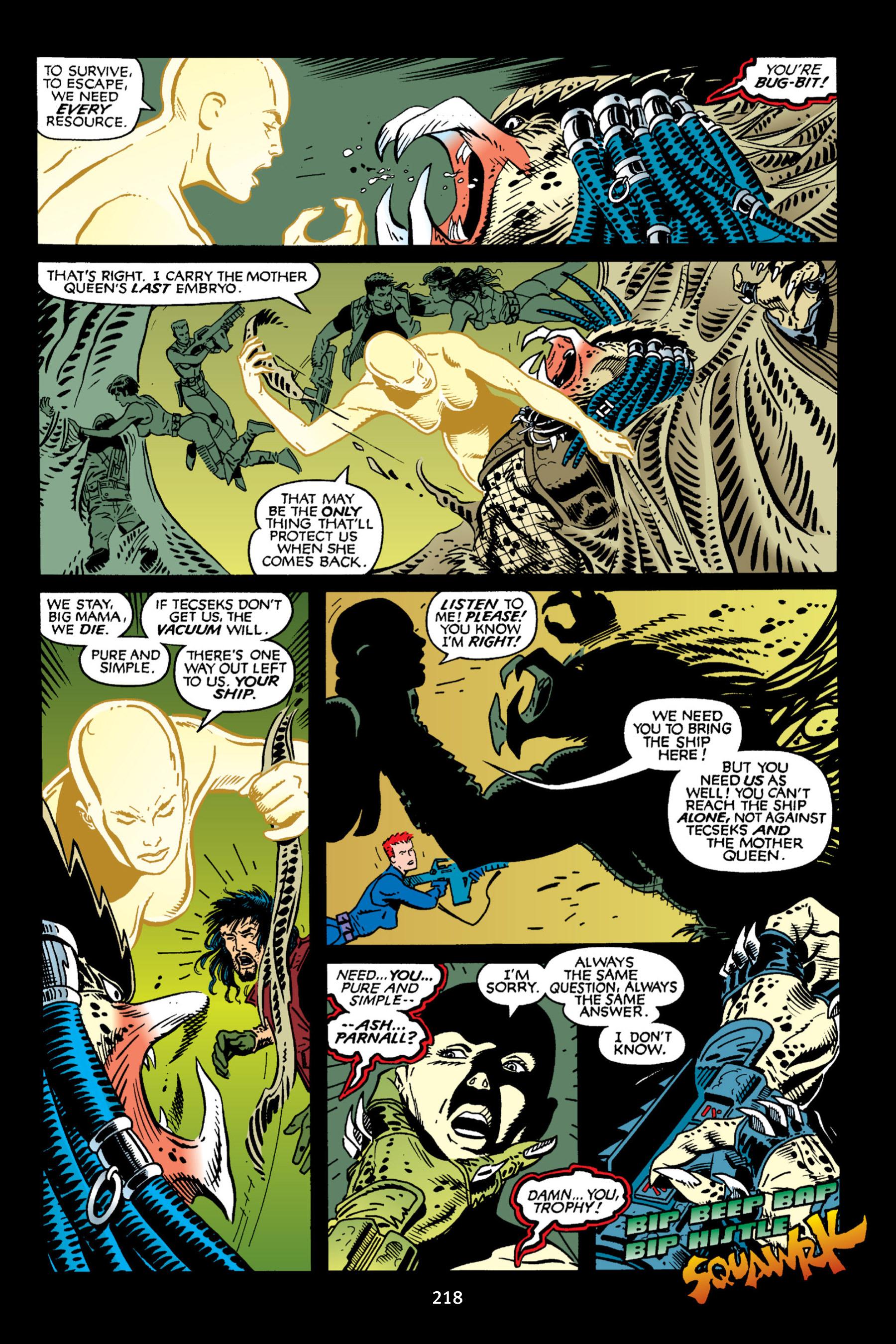 Aliens vs. Predator Omnibus _TPB_2_Part_2 Page 104
