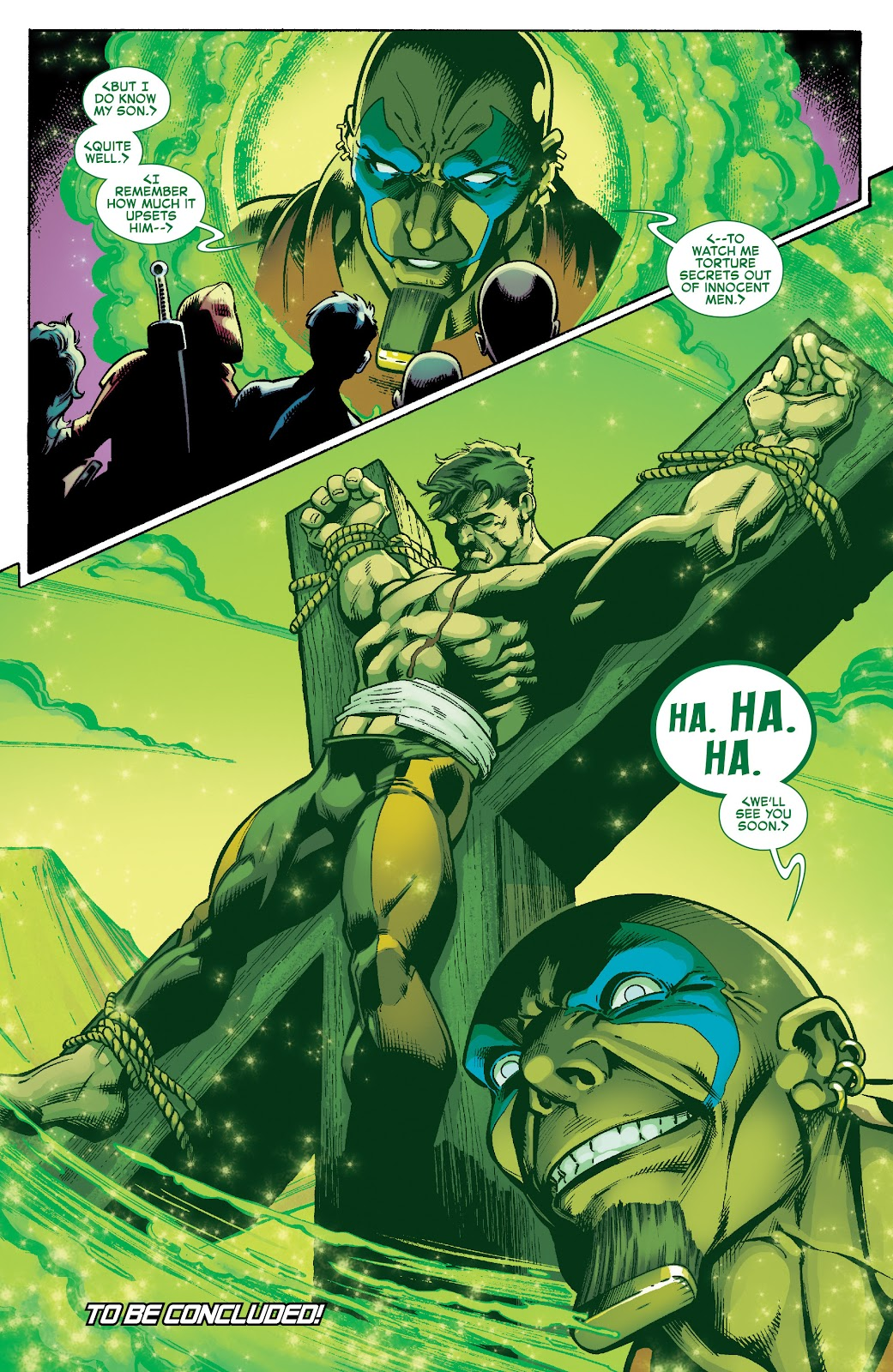 All-New X-Men (2016) Issue #10 #12 - English 23