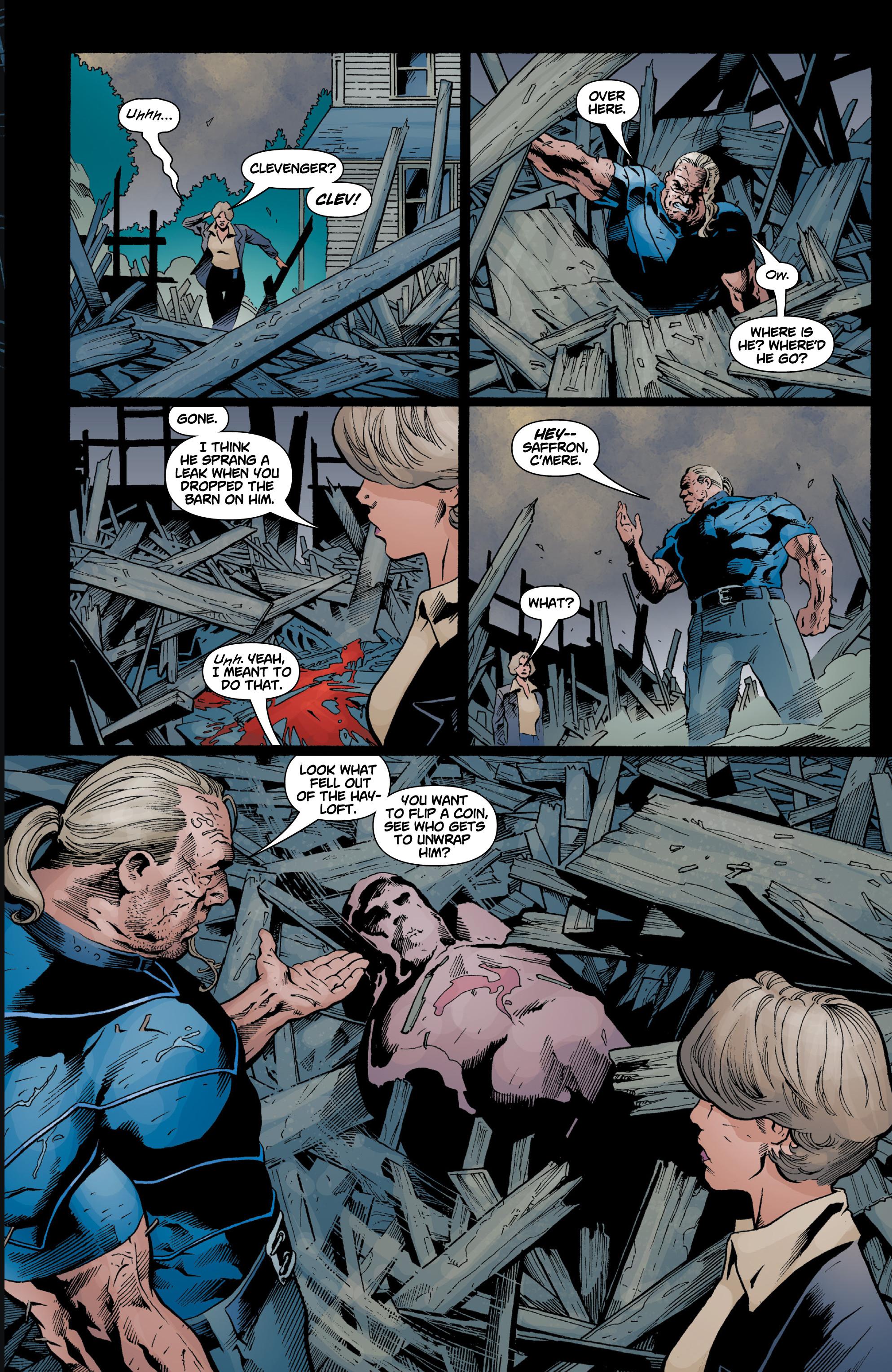 Bloodhound #TPB_1 #11 - English 197