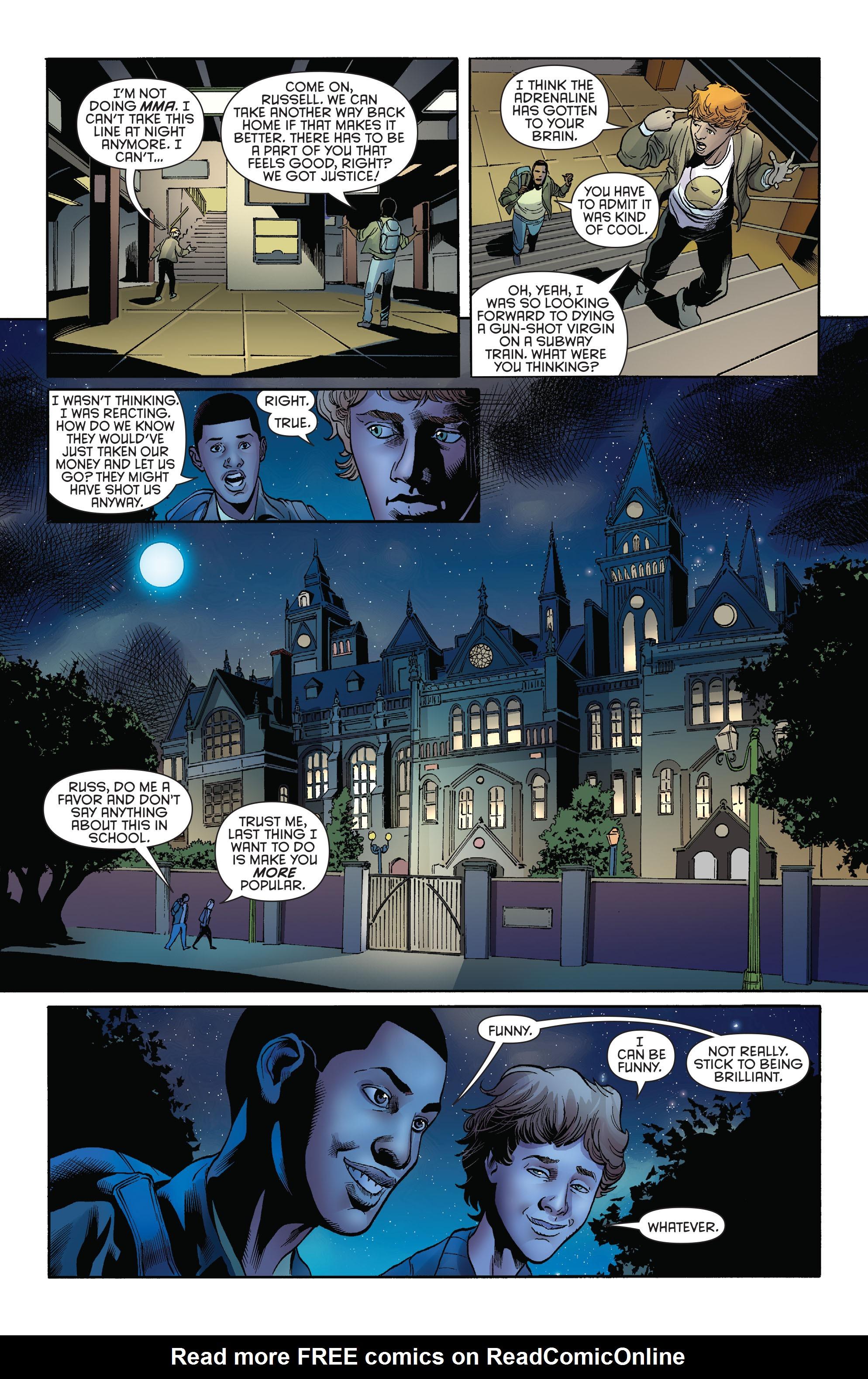 DC Comics: Zero Year chap tpb pic 123