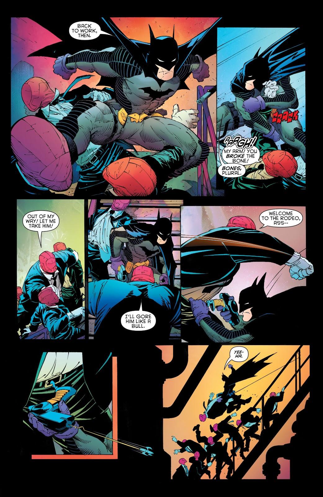 Batman (2011) Issue #24 #43 - English 31