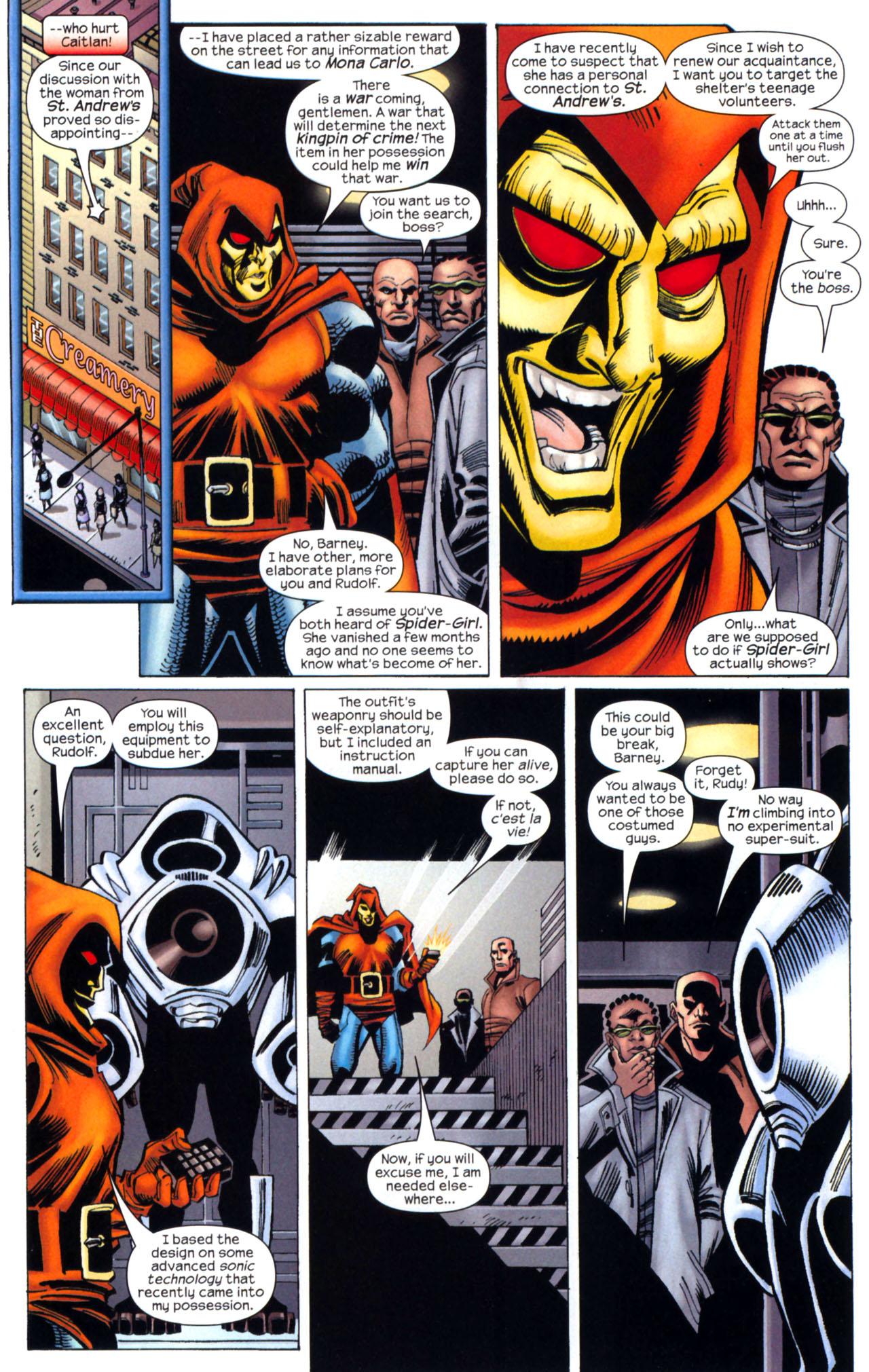 Amazing Spider-Girl #2 #29 - English 8