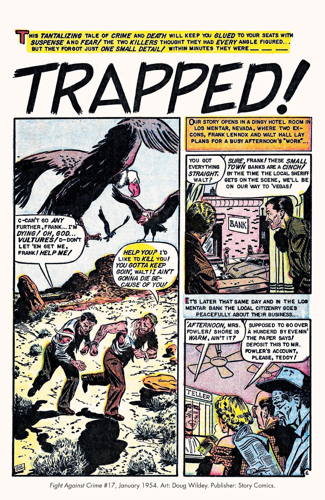 Haunted Horror Issue #26 #26 - English 9