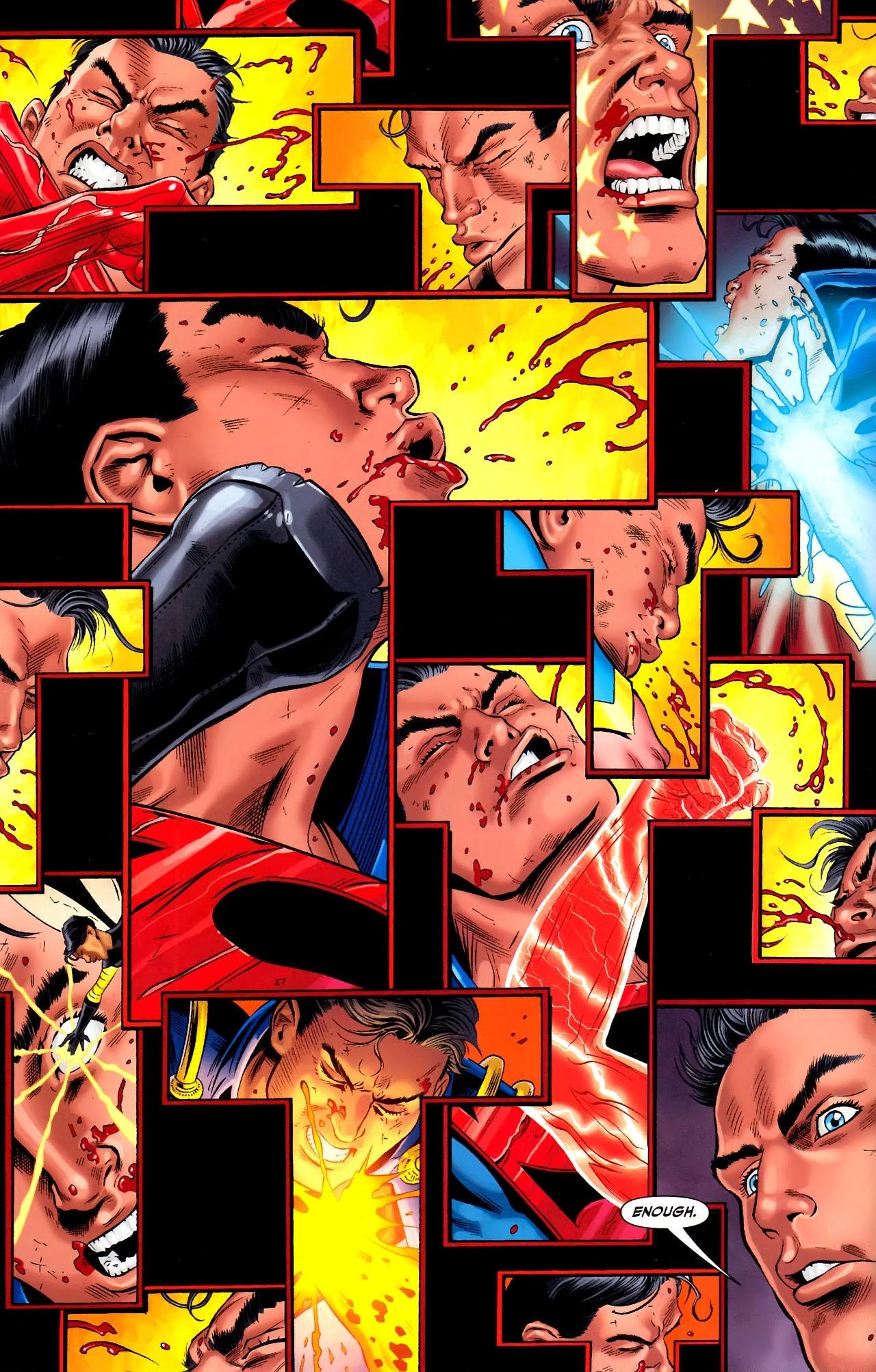 Teen Titans (2003) #100 #110 - English 23