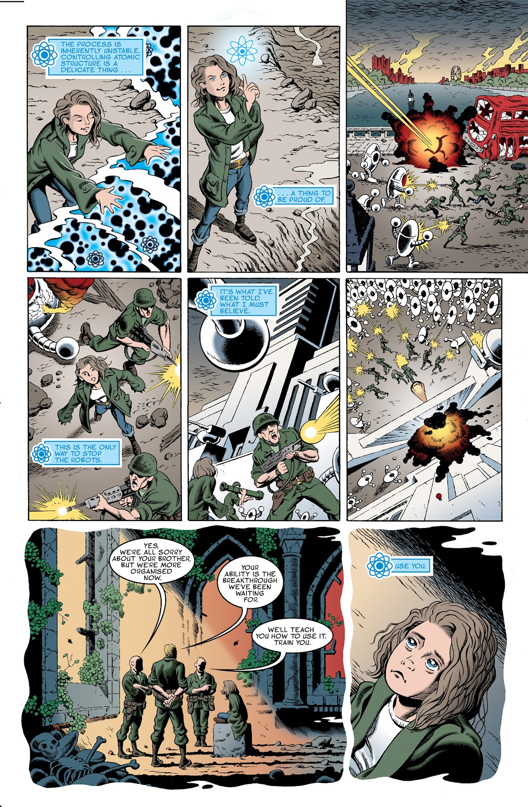 100% Biodegradable Issue #13 #13 - English 5