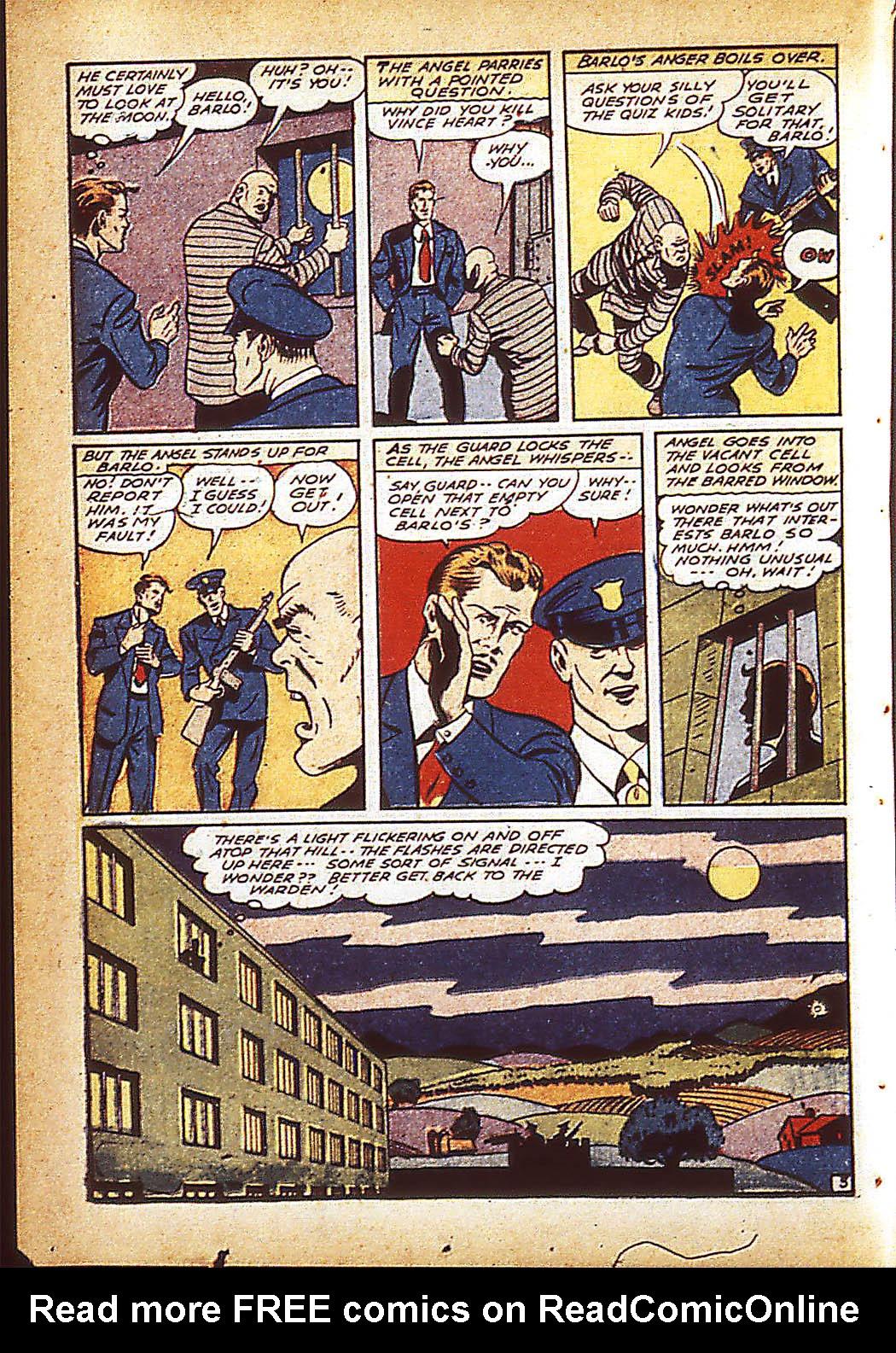 Sub-Mariner Comics Issue #10 #10 - English 47
