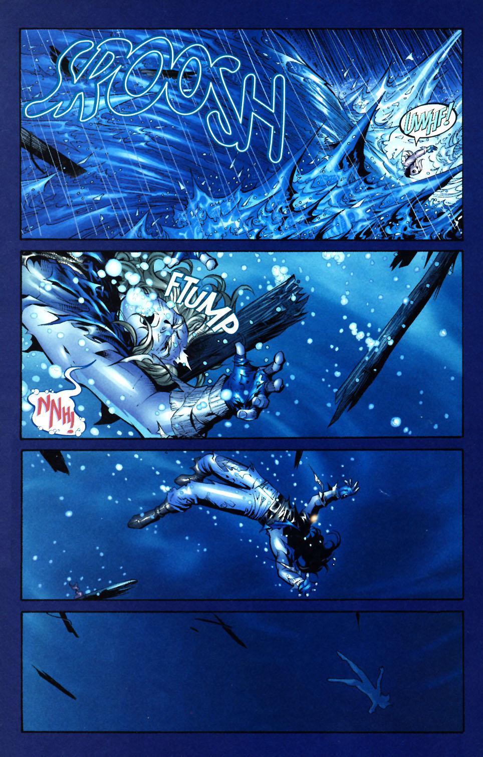 Read online Scion comic -  Issue #5 - 12
